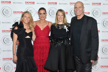 Carina Ortel The DKMS Blood Ball 2017 - Arrivals