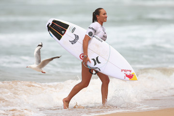Carissa Moore Australian Open of Surfing