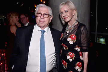 Carl Bernstein TCM Classic Film Festival 2016 - Opening Night After Party