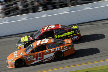 Carl Edwards 57th Annual Daytona 500