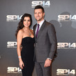 Carl Froch BBC Sports Personality Of The Year Awards - Arrivals