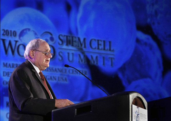 The World Stem Cell Summit Held In Detroit