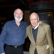 Carl Reiner 2017 TCM Classic Film Festival - Hand and Footprint Ceremony: Carl and Rob Reiner