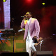 Carl Thomas 2021 ESSENCE Festival Of Culture Presented By Coca-Cola - Week 2 Preview