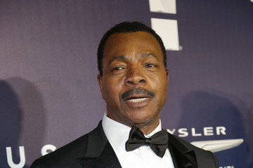 Carl Weathers NBCUniversal's 74th Annual Golden Globes After Party - Arrivals