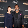 Carl Weathers Premiere And Q&A For 'The Mandalorian'