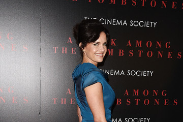 Carla Gugino 'A Walk Among the Tombstones' Screening in NYC — Part 2