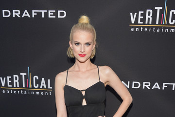 Carlie Craig Premiere Of Vertical Entertainment's 'Undrafted' - Arrivals