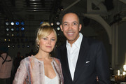Malin Akerman and Terrence Morehead Photos Photo