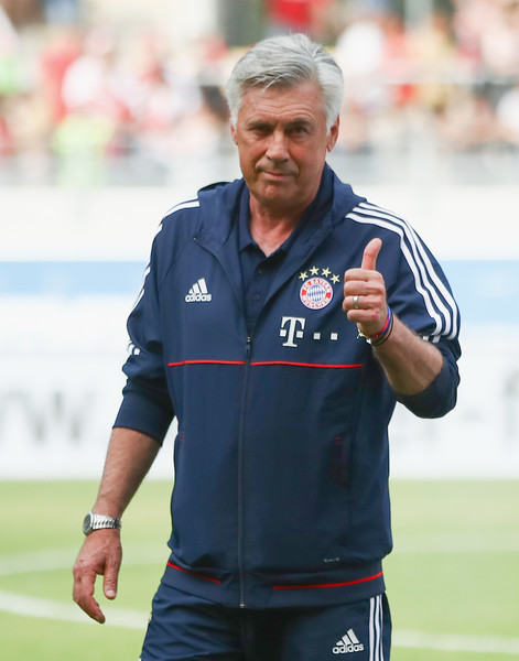 Kickers Offenbach v Bayern Muenchen - Friendly Match