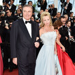 Carlo Di Borbone 'Cafe Society' & Opening Gala - Red Carpet Arrivals - The 69th Annual Cannes Film Festival