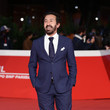 """Carlo Tessier """"The Eyes Of Tammie Fay"""" Red Carpet - 16th Rome Film Fest 2021"""