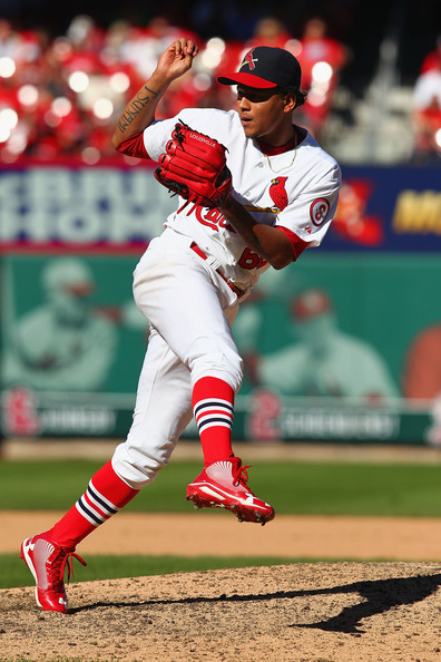 Counterpoint carlos martinez should be in the rotation - Carlos martinez garcia ...