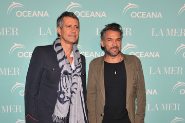 Carlos Mota La Mer and Oceana Celebrate World Oceans Day 2011