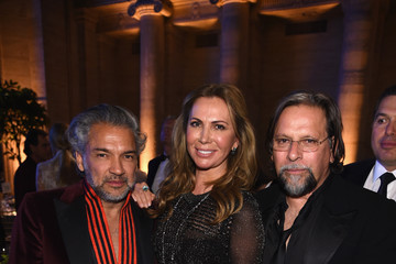 Carlos Mota Foundation Fighting Blindness World Gala