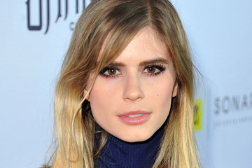 Carlson Young Series Premiere Party for 'The Shannara Chronicles' on MTV