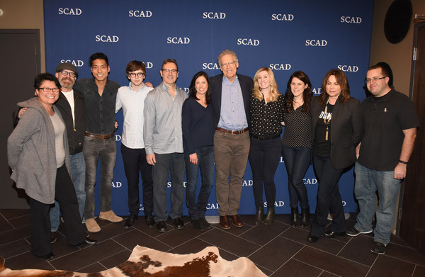 SCAD Presents aTVfest 2016 - 'Bates Motel'