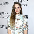 Carly Chaikin Vanity Fair And Lancôme Toast Women In Hollywood In Los Angeles