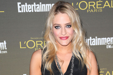 Carly Chaikin 2012 Entertainment Weekly Pre-Emmy Party - Arrivals