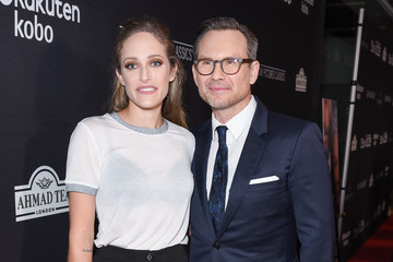 Carly Chaikin Sony Pictures Classics' Los Angeles Premiere Of 'The Wife' - Red Carpet