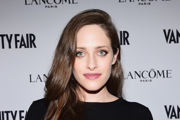 Carly Chaikin Vanity Fair And Lancome Toast To The Hollywood Issue