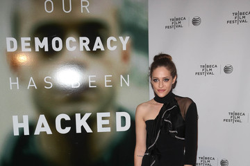Carly Chaikin Tribeca Talks After The Movie: Mr. Robot - 2015 Tribeca Film Festival