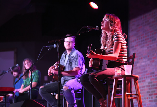 Carly Pearce Performs In Concert - Nashville, TN
