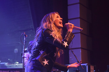 Carly Pearce The Big Night Featuring Old Dominion, Carly Pearce And Joe Lasher