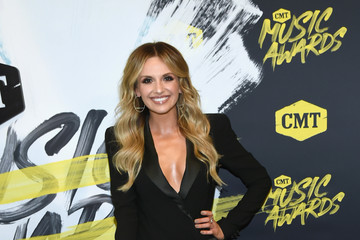 Carly Pearce 2018 CMT Music Awards - Red Carpet