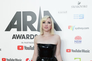 Carly Rae Jepsen 33rd Annual ARIA Awards 2019 - Arrivals