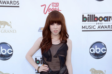Carly Rae Jepsen Arrivals at the Billboard Music Awards — Part 3