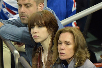 Carly Rae Jepsen NHL Stanley Cup Final: Game Three