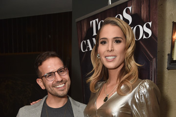 Carmen Carrera Q&A Panel Of 'Everybody Changes'