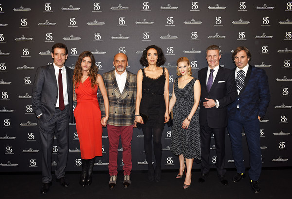 A Year In tribute to The Reverso Hosted by Jaeger-LeCoultre - Reception