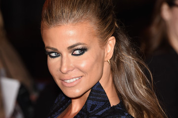 Carmen Electra 'Focus' Premieres in Hollywood — Part 3