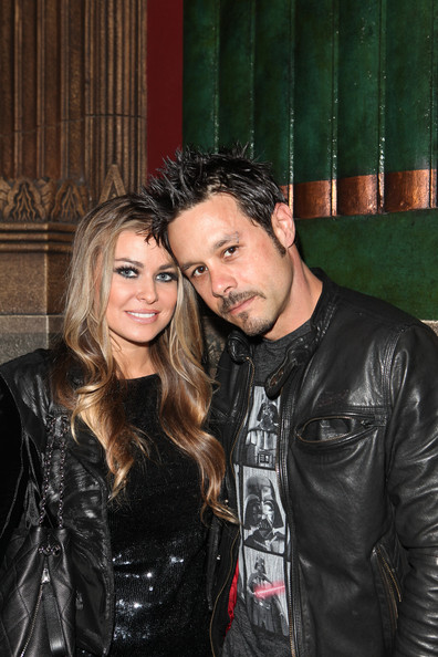 """Opening Night Of """"Rock Of Ages"""" At The Pantages Theatre - Red Carpet"""