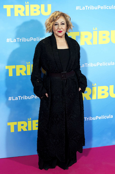 'La Tribu' Madrid Premiere
