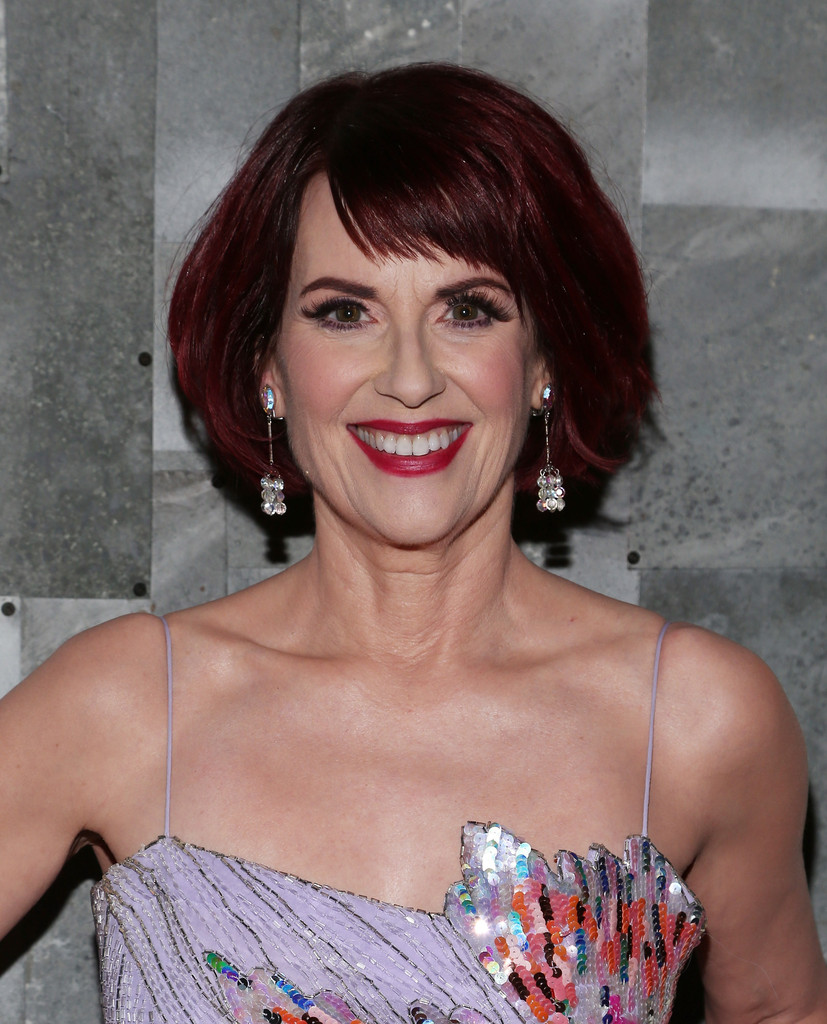 Megan Mullally Photos Photos - 'Guys and Dolls' Afterparty in NYC - Zimbio