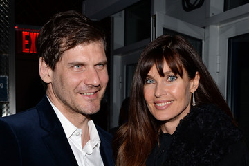 Carol Alt Alexei Yashin 'Pain and Gain' Screening After Party