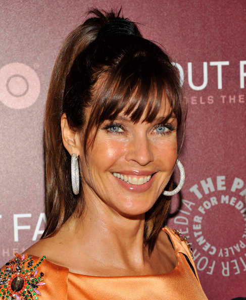 carol alt photos photos about face supermodels then and now new