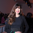 Carol Alt Nicole Miller - Front Row - February 2020 - New York Fashion Week: The Shows