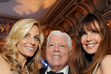 Carol Alt FIT's Annual Gala to Honor Dennis Basso, John and Laura Pomerantz and QVC - Inside