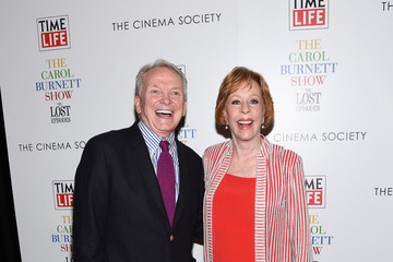 Carol Burnett Time Life and the Cinema Society Host a Screening of 'The Carol Burnett Show: The Lost Episodes' - Arrivals