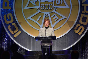 Carol Burnett International Cinematographers Guild (IATSE Local 600) Presents The 51st Annual Publicists Awards Luncheon