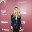 Carol Goll Variety's Power of Women Presented by Lifetime - Arrivals
