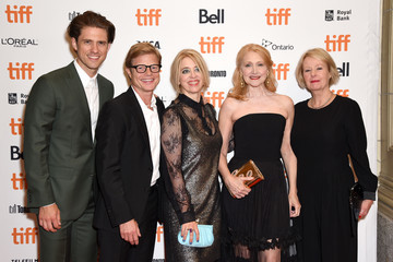 Carol Morley 2018 Toronto International Film Festival - 'Out Of Blue' Premiere