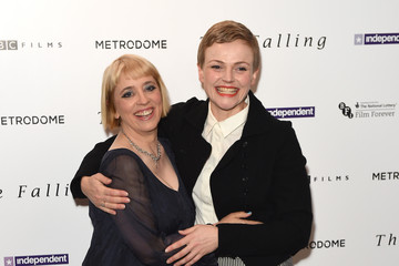 Carol Morley 'The Falling' - London Gala Screening - Red Carpet Arrivals