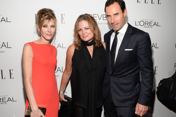 Carol Pennelli ELLE's 21st Annual Women In Hollywood Celebration — Part 3