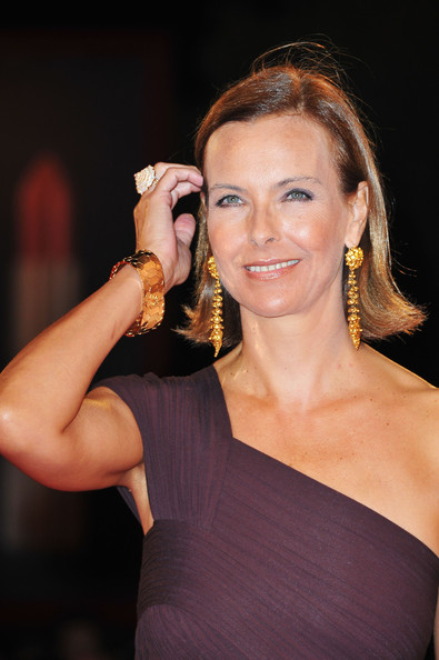 carole bouquet interview