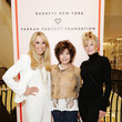 Carole Bayer Sager Barneys New York Hosts A Cocktail Party In Support Of The Farrah Fawcett Foundation